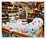 Посудный магазин как бизнес