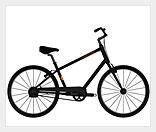 Велосипед с автоматической коробкой передач