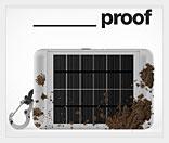 Планшет на солнечной энергии