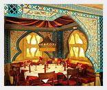 Открываем ресторан восточной кухни