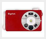 Фотоаппарат-конструктор для детей