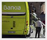 Банк на колесах от Bankia