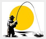 Открываем рыболовную школу