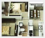 Дом, меняющий планировку