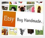 Продажа своих работ на Etsy.com