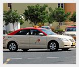 Такси с гидом по городу