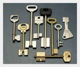 бизнес по изготовлению ключей
