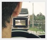 Система просмотра дороги сквозь автомобили