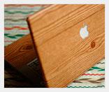 Как заработать на деревянных компьютерах?