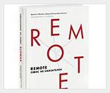 Рецензия на книгу «Remote. Офис не обязателен»