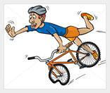 Как заработать на пьяном велосипеде?