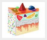 бизнес на диетических тортах