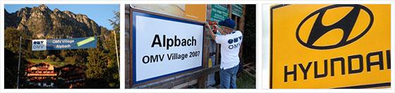 аренда деревень по корпоративы