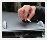 Аэродинамические колпачки для автомобиля помогут сэкономить на бензине