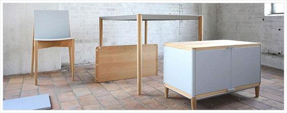 Корпусная мебель на магнитах