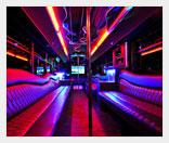 автобус ночной клуб