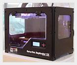 3D принтер-телепортатор