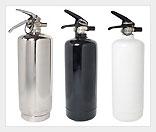 Производство дизайнерских огнетушителей
