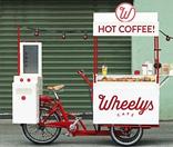 Мобильная кофейня Wheelys 2