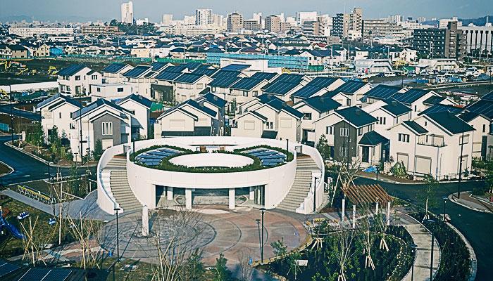 Центр Фуджисавы
