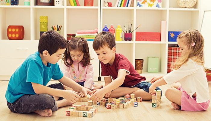 Открываем детский развивающий центр