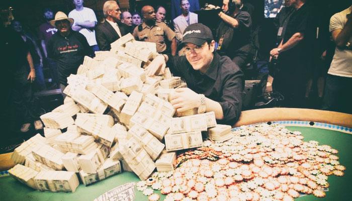 Покер консультант, как идея бизнеса