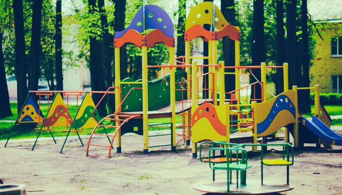 детская площадка как идея бизнеса