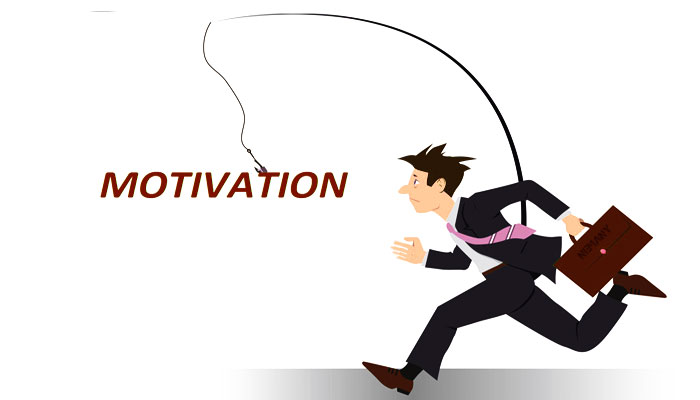 Не денежная мотивация