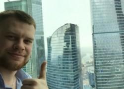 Бизнес-интервью №27. Разговор с молодым предпринимателем из Стерлитамака