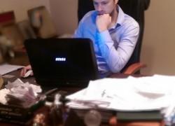 Бизнес-интервью №26. Николай Саганенко — «Как я начинал проект в сфере в2в: служба смс-отзывов»